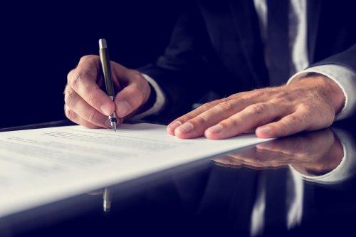 עורך דין דיני עבודה - עו